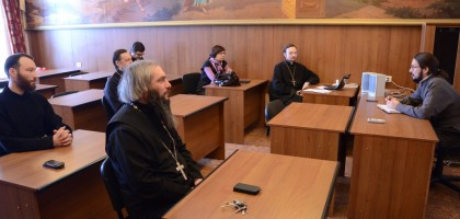 Заседание Административного совета КазДС