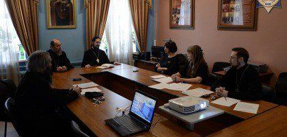 13 марта в стенах Казанской духовной семинарии состоялось собрание Ученого совета