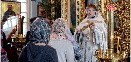 XIII выпуск Казанской духовной семинарии