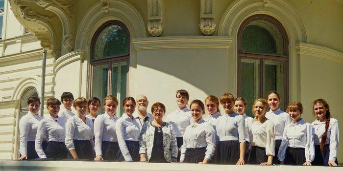 Регентско-катехизаторское отделение