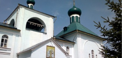 Беседа с проректором по учебной работе иеромонахом Романом (Модиным)