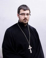 Иерей Александр Данилов, заведующий отделением заочного обучения