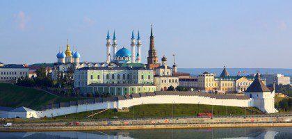 Всероссийский научный семинар в Казанской семинарии
