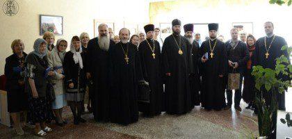 Заведующий кафедрой общей и церковной истории КазДС принял участие в Александро-Невских чтениях Альметьевской епархии 2014 года