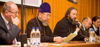5-6 ноября в  КазПДС состоялась  научно-практическая конференция «Богословие и светские науки: традиционные и новые взаимосвязи»