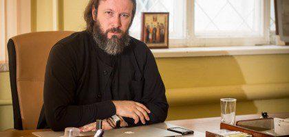 Игумен Евфимий: «Нестабильность и конфликты возникают в тех странах, где плохо знают вероучение конфессий»