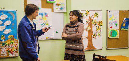 Студенты КазПДС посетили курсы художественной и церковной фотографии