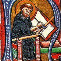 5 необычных фактов о библиотеках Средневековья