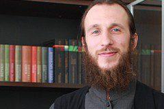 Визит ректора  Курской духовной семинарии в КазПДС