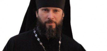 Неделя о блудном сыне.  Проповедь ректора КазПДС игумена Евфимия
