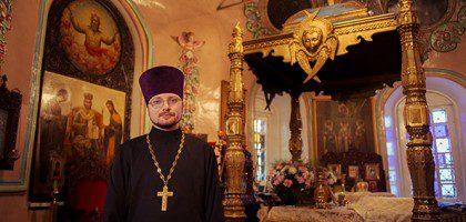 иерей Антоний Ермошин о Великом посте