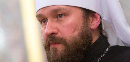 Митрополит Иларион: «Возродить духовную академию в Казани реально»