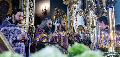 День Торжества Православия в КазПДС