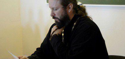 В Казанской православной духовной семинарии состоится очередное заседание Ученого совета
