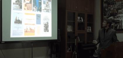 Лекция по архитектуре