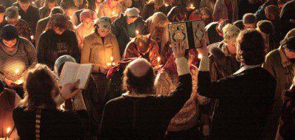 В течение Великого поста в храме при Казанской духовной семинарии будет совершаться Таинство Соборования