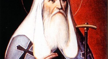 Память священномученика Ермогена, Патриарха Московского