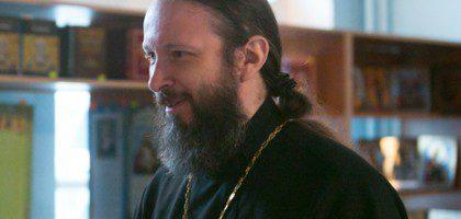 Игумен Евфимий: «В Татарстане хорошо выстроены государственно-конфессиональные отношения»