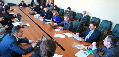 Студенты КазПДС приняли участие в круглом столе в Российском исламском институте