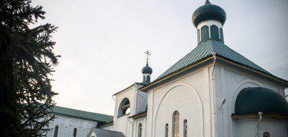 26 апреля 2015 года в Казанской православной духовной семинарии состоится День открытых дверей
