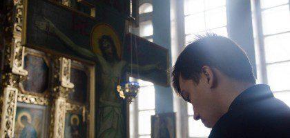 Чинопоследование Царских часов совершено в Духовной cеминарии