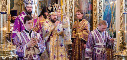 Митрополит Иларион посетил Казанскую духовную семинарию