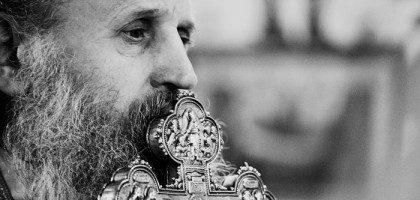 Накануне Великого Четверга, 8 апреля, в КазПДС прошли общая исповедь воспитанников и знакомство с духовником семинарии