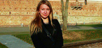 Интервью с преподавателем арабского языка  Крамаренко Оксаной Викторовной
