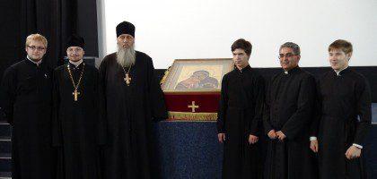 Представители Казанской семинарии посетили Авраамиевские чтения.