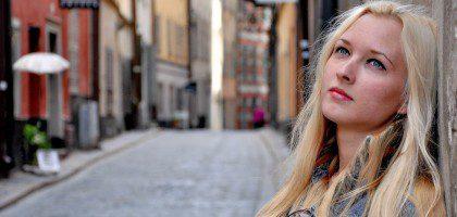 Анастасия Галкина: «Снимать искренне…единственное, что сегодня нужно»