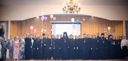 5.07.15 Выпускной в КазПДС