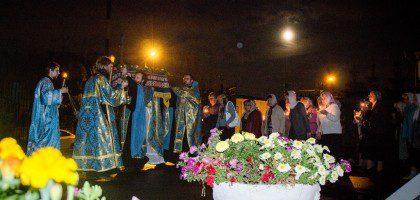 28.08.2015 Погребение Пресвятой Богородицы