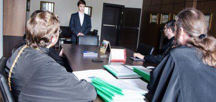14.08.15 Последний день экзаменов в КазПДС. Собеседование с администрацией.