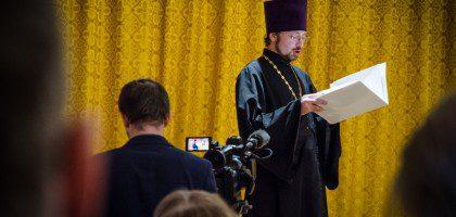 Начало учебного года в КазПДС 1.09.2015