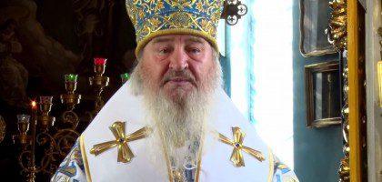 Слово митрополита Казанского и Татарстанского Феофана в день начала нового учебного года в Казанской духовной семинарии