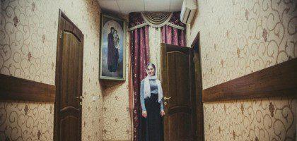 У воспитанниц регентско-катехизаторского отделения Казанской семинарии теперь есть свой дом!