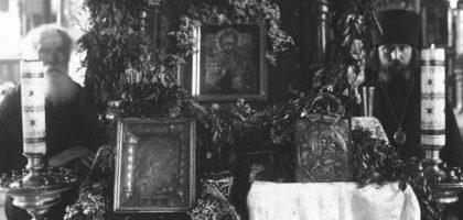 Святитель Иона Ханькоуский – исповедник Русского Зарубежья