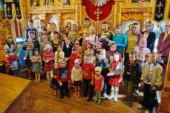 «Начальное и среднее православное образование в нашей республике находится только на начальной стадии своего развития»