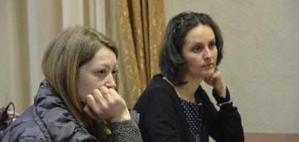 В Казанской семинарии прошли курсы повышения квалификации для педагогов воскресных школ