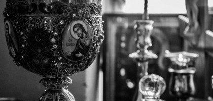 Литургия Преждеосвященных Даров будет совершена на вечернем богослужении