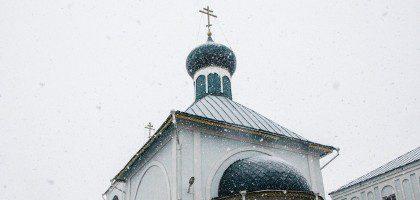 В Казанской духовной семинарии состоится День открытых дверей
