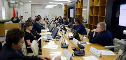 Представители Казанской семинарии приняли участие в круглом столе, посвященном Международному дню мира