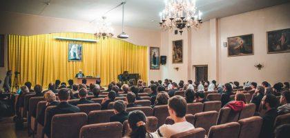 В Казанской семинарии начинает работу лекторий
