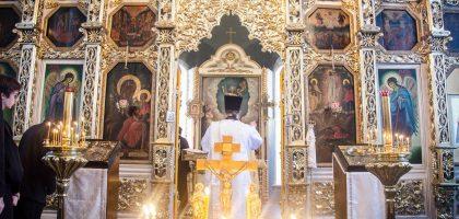 Казанская семинария чтит память павших воинов