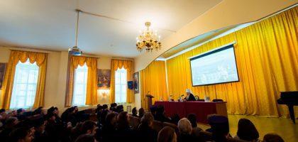 Итоговое в 2016 году собрание духовенства Казанской епархии прошло в столице Татарстана