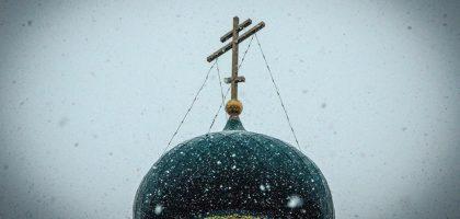 31 декабря в Казанской семинарии состоится ночная Божественная литургия