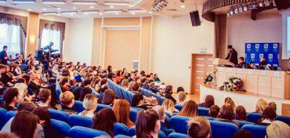Представители Казанской семинарии приняли участие во всероссийской конференции, посвященной межнациональным и межрелигиозным отношениям