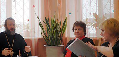 В Казанской православной духовной семинарии состоялся круглый стол «Православие и русская литература»
