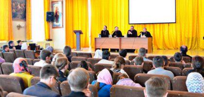 В Казанской семинарии состоялся  «День открытых дверей»