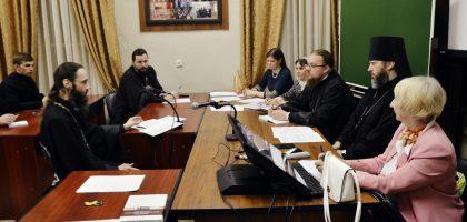 В Казанской семинарии начались итоговые экзамены